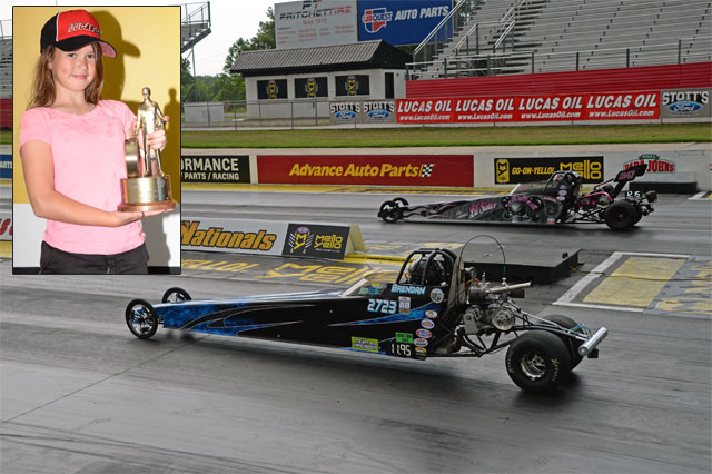 Atlanta Dragway 6-9 final