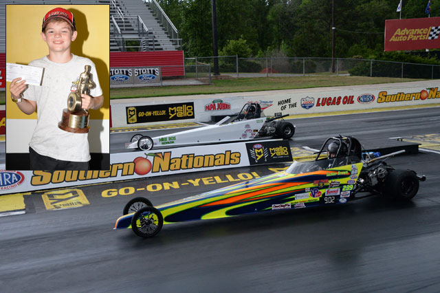 Atlanta Dragway 10-12 final