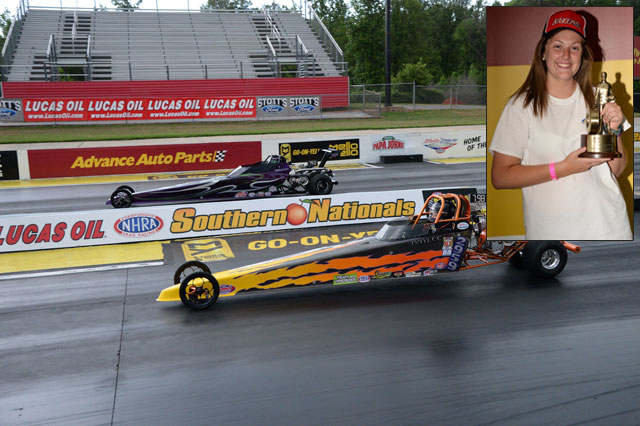 Atlanta Dragway 13-17 final