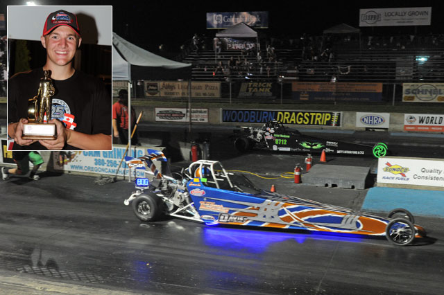 Lightning Race of Champions final
